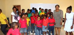 Accord conducts School Outreach Programme in Olu Model and Calvary secondary Schools Portharcourt Rivers state