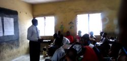 Comprehensive Sexuality Education Mini workshop in Bundu Ama and Elelenwo Communities