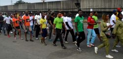 Accord Proudly Sponsors Wave 91.7 FM Third Edition of Walk for Safety, Walk for Security