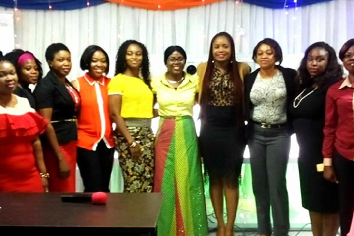 Accord Staff Attends Access Bank Initiative for Women in Workplace
