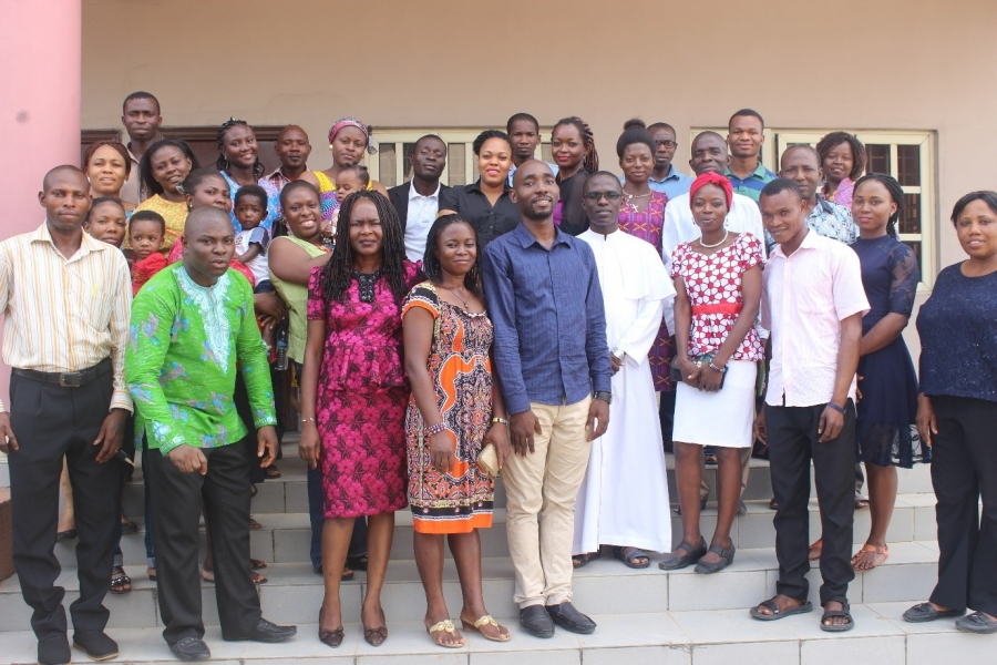 Accord Conducts SET Business Training in Woji